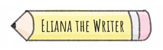 Eliana the Writer